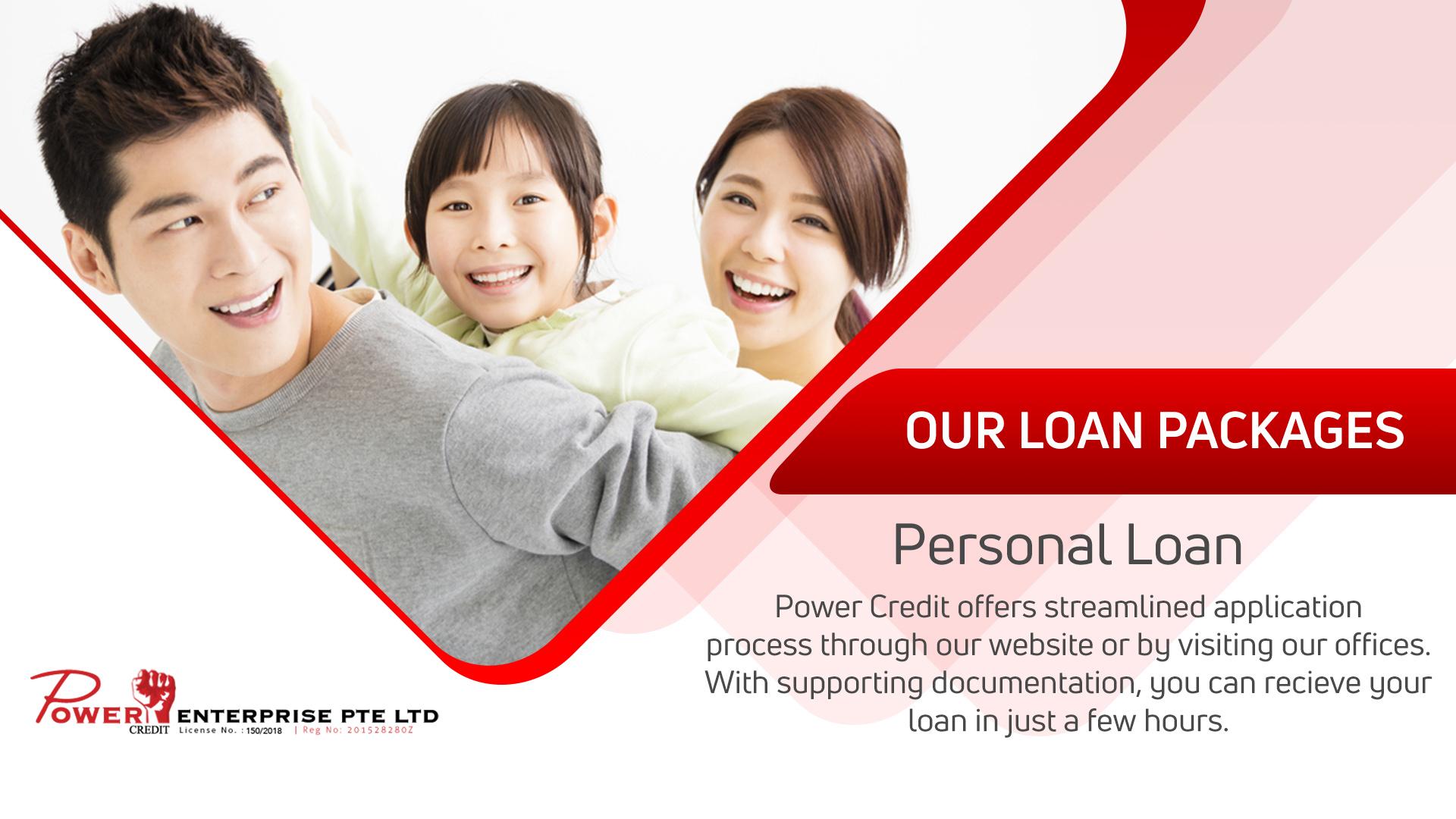 power credit